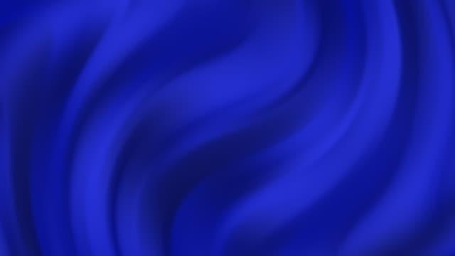 Cobalt Blue Background video