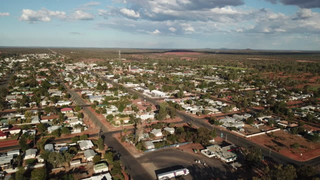 Cobar New South Wales video