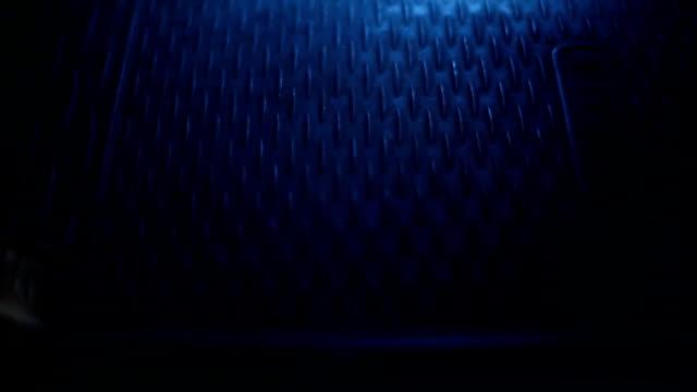 HD: Cocaine Hidden In The Car video