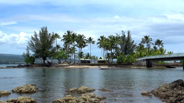 Coconut Island - Hilo, Hawaii video