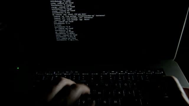 coding code program programming compute coder work write software hacker develop man concept coding code program programming compute coder work write software hacker develop man homepage stock videos & royalty-free footage