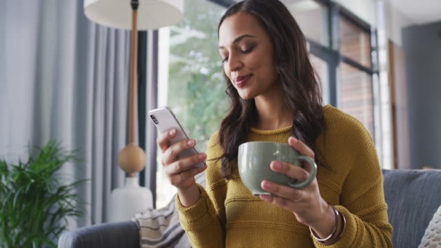 Coffee and connection is enough to make your day enjoyable video