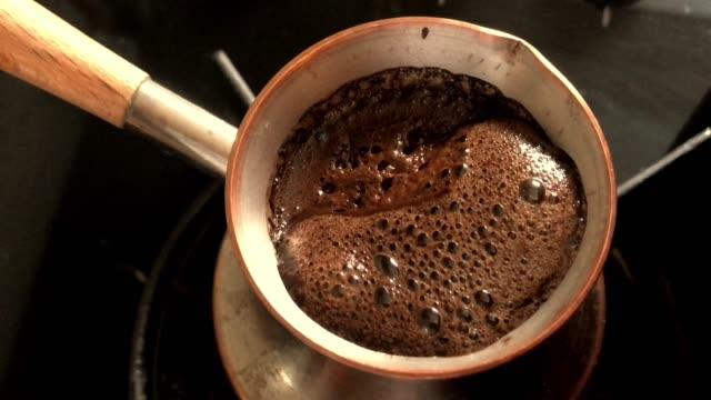 coffee - cultura turca video stock e b–roll