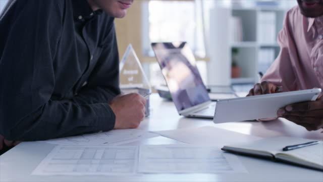 vídeos y material grabado en eventos de stock de la colaboración es a menudo la clave del éxito - zoom meeting