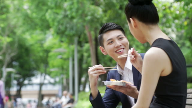 Japanese food stock videos
