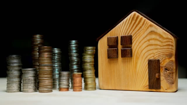 Collect Money To Buy A House