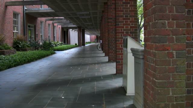 College  Campus video
