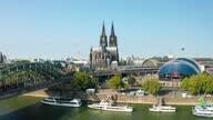 istock Cologne 1284950482