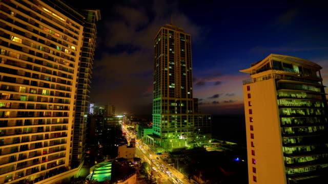 Colombo, Sri Lanka Sri lanka time lapse and aerial footage series colombo stock videos & royalty-free footage