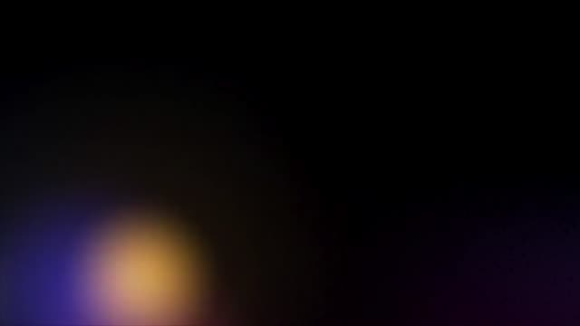 Color background with flickering backlight on the surface HD