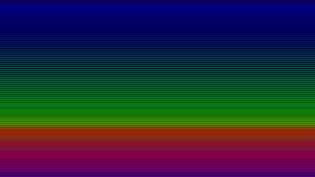 vidéos et rushes de écran couleur écran plat - image teintée