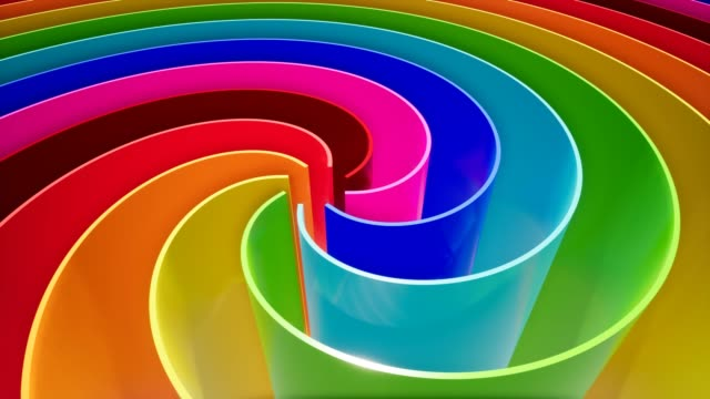 Color wave in abstract style on a colorful background. Curve abstract background. Modern colorful background. 4k Color wave in abstract style on a colorful background. Curve abstract background. Modern colorful background. 4k bisexuality stock videos & royalty-free footage