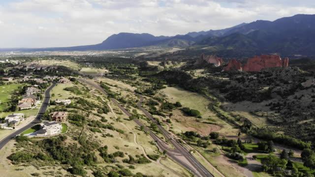 Colorado Springs Front Range