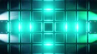 istock Colored steel square background for preview 1337027305