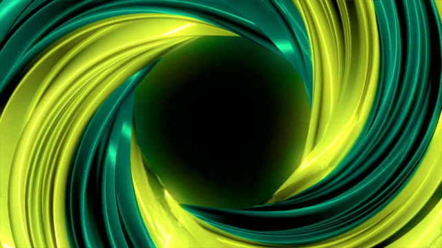 3d colorful animation of a circle or ring. hypnotic spiral illusion seamless looping. abstract color wormhole tunnel. seamless loop. abstract background with rotation of hypnotic spiral. animation of seamless loop - skręcony filmów i materiałów b-roll