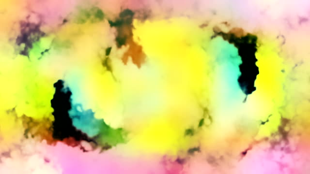 colorful background of different colors video