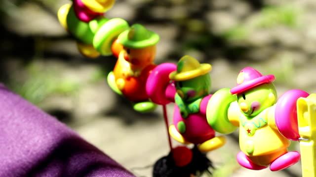 Colorful Hanging Pinata