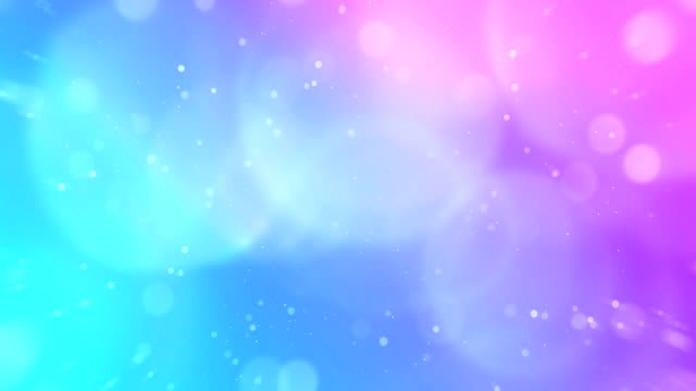 colorful holographic gradient. abstract rainbow background in multicolor gradation. modern loop animation. - flare video stock e b–roll