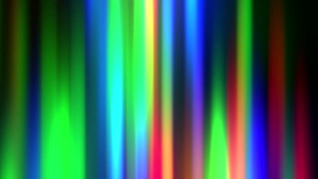 Colorful Line Backdrop video