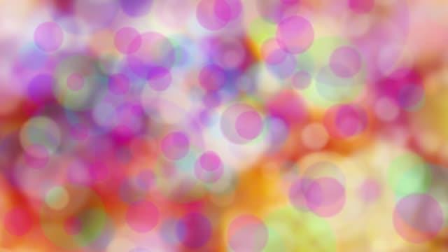 colorful motion background hd - sfondo a colori video stock e b–roll