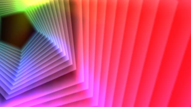 Colorful Swirl video