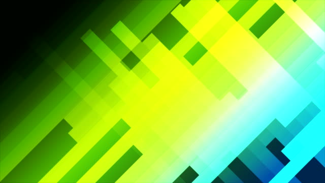 Colorful technology abstract video animation video
