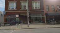 istock Columbus Ohio Retail and Restaurants 1217293175