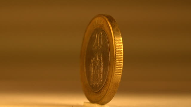 Commemorative 20 Dollar Coin video