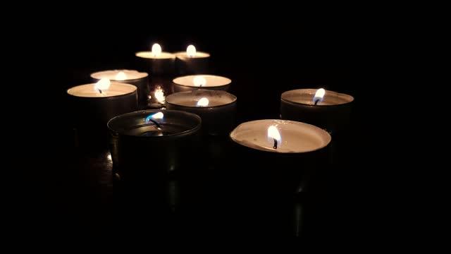 vídeos y material grabado en eventos de stock de evento conmemorativo. - memorial day
