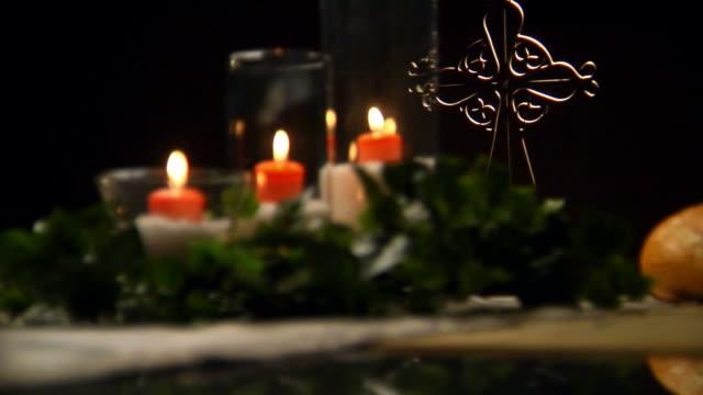 聖餐トラックライトクロス HD ビデオ