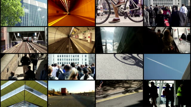 Commuters composite   TR  URB video