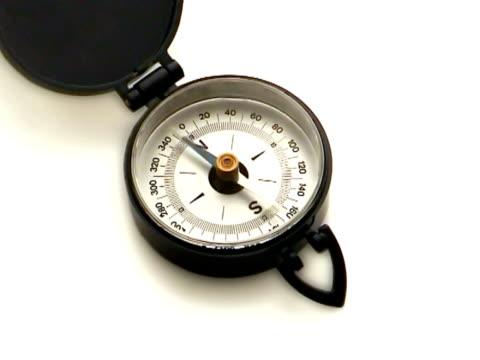 Compass video