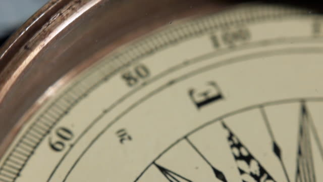 Compass old mariner's compass compass stock videos & royalty-free footage