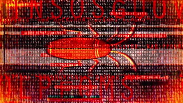Computer bug, system corrupt, pc infection, failure, hacking, malware, spyware