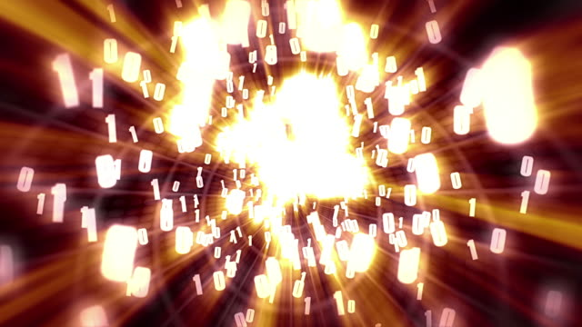 computer digital data video