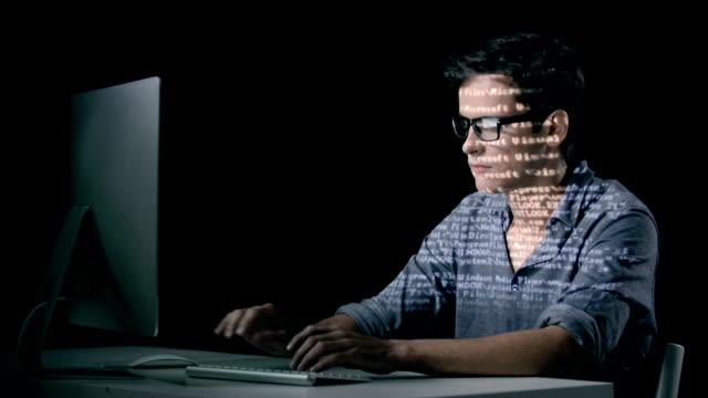 Genialidad de ordenador - vídeo