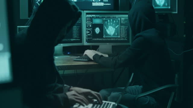 Computer hacker Computer hacker russian ethnicity stock videos & royalty-free footage