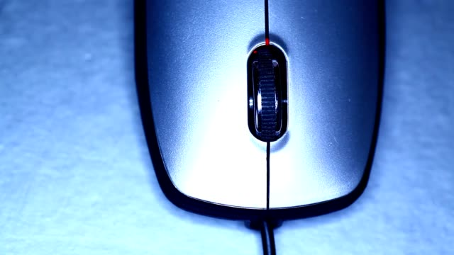 Computer Mouse video