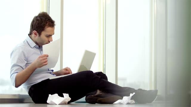 Computer planning video