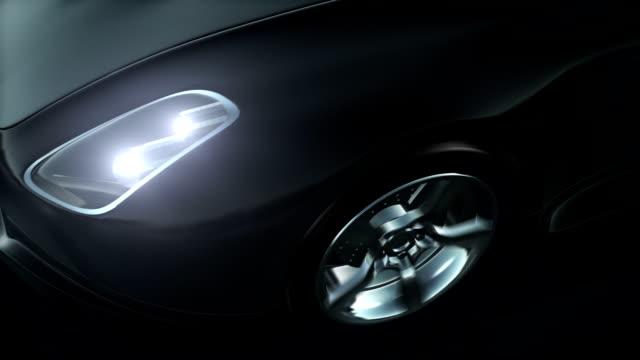 Concept Car video