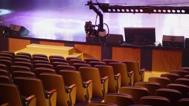 Concert Seat Concert Seat classical concert stock videos & royalty-free footage