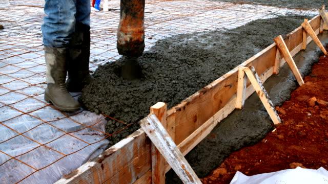 Concrete Construction video