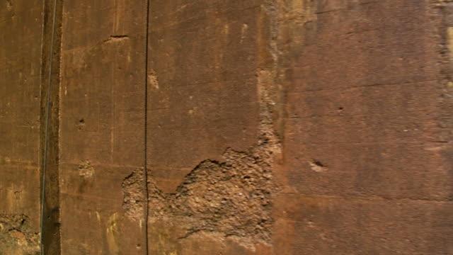 Concrete Wall HD video