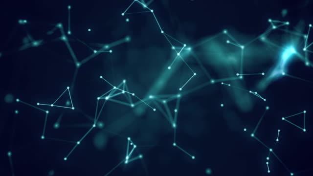 接続構造の背景 ビデオ