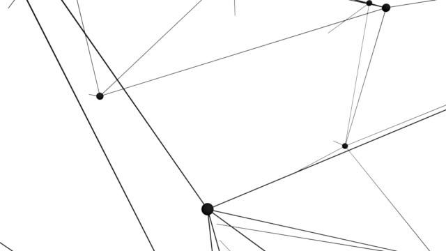соединение структура - conspiracy стоковые видео и кадры b-roll