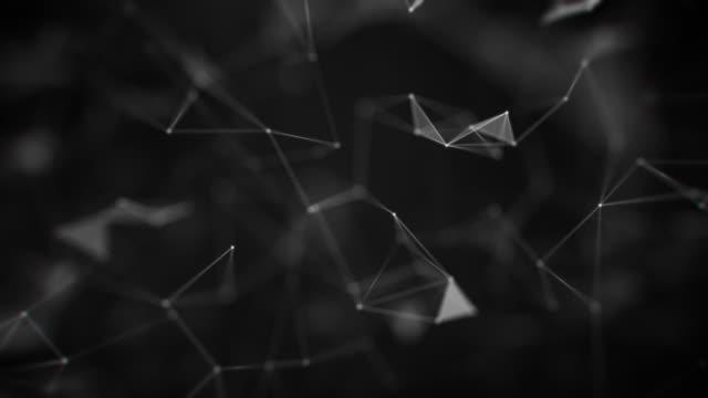 vídeos de stock e filmes b-roll de connection - aproximar imagem