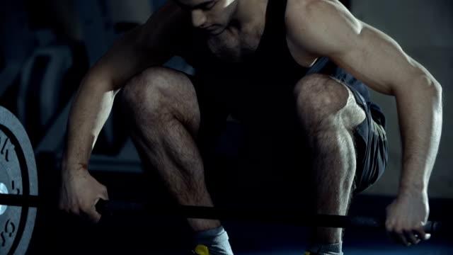 Conquering Adversity video