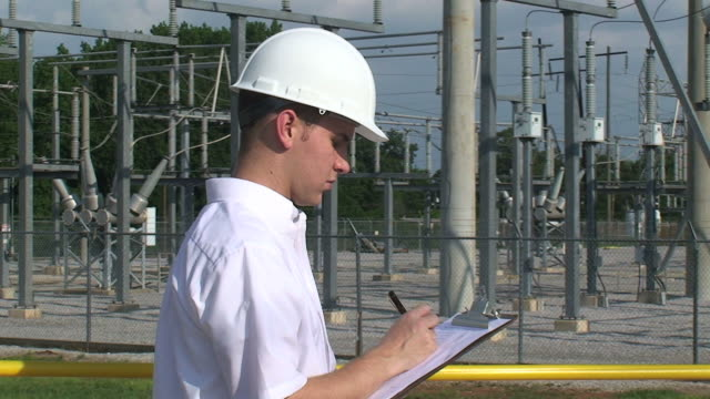 Ingénieur de Construction - Vidéo
