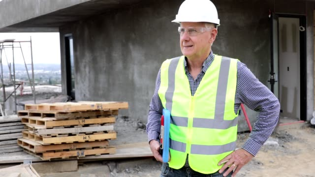 Construction Manager Inspection