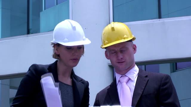 Responsables de Construction - Vidéo